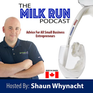 The Milk Run Podcast