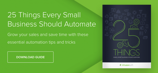 25 Things Every Business Should Automate
