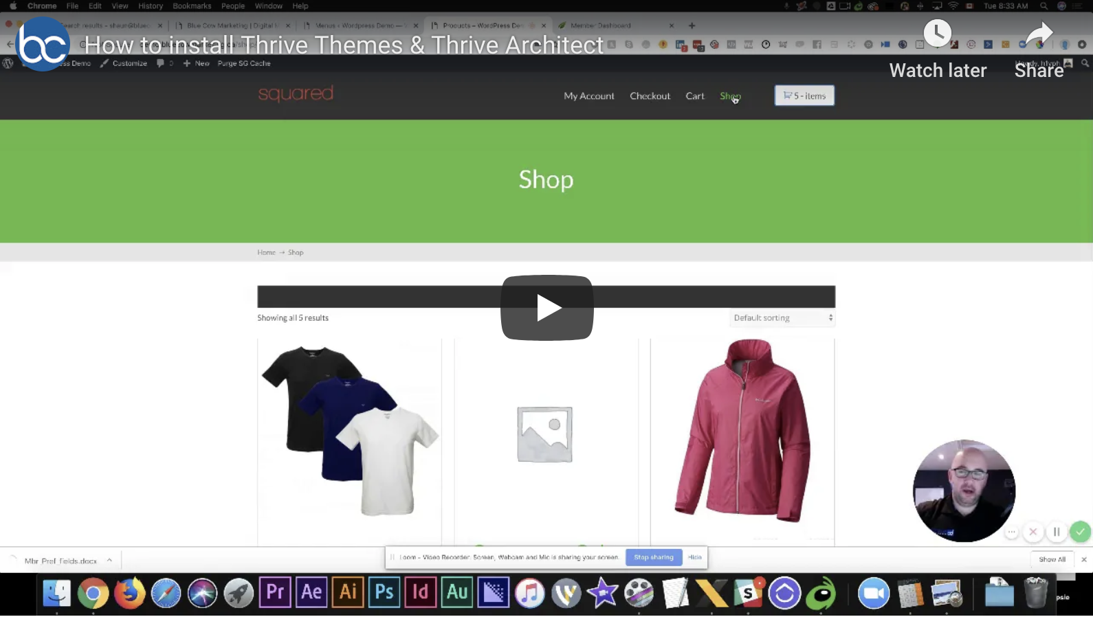 How ThriveThemes can revolutionize the way you control your website