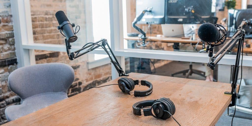 Podcasting in Nova Scotia